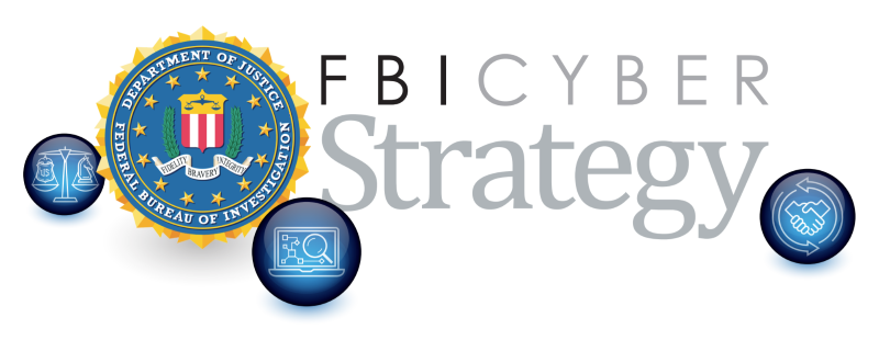 FBI Cyber Strategy Background